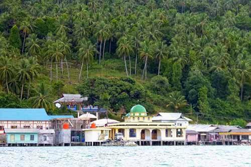 Mengenal Anambas di Kepulauan Riau, Pulau Tropis Terbaik se-Asia