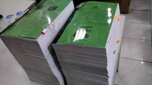 Berkas Hampir Lengkap, Selangkah Lagi Perkara Korupsi Meubeler Dinas Pendidikan dan Kebudayaan Kampar Disidangkan