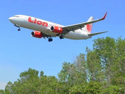 Jelang Lebaran, Lion Air Terbangi Rute Bandung-Pekanbaru