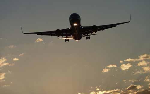 Menegangkan! Lion Air dan 2 Citilink Terkatung-katung di Langit Batam, Satu Mendarat di Pekanbaru