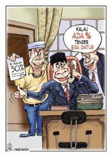 kasus-korupsi-didominasi-pengadaan-barangjasa