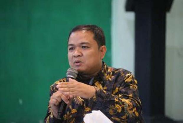 Jupendri: Syamsuar Lupakan Jasa Mayoritas Masyarakat Rohul yang Memenangkannya sebagai Gubernur Riau