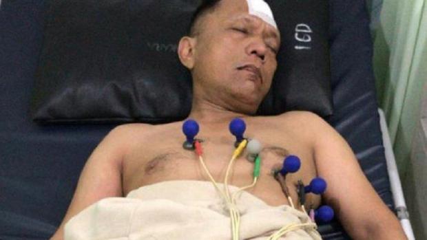 Imam Ziadi, Oknum Perwira Polisi Riau yang Terlibat Jaringan Narkoba Terancam Hukuman Mati