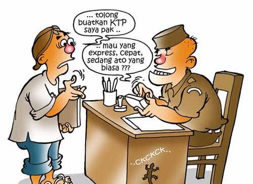 Jadi Tersangka OTT Saber Pungli, Sebagian Uang Hasil Pungli KTP dan KK Diduga Dipakai Oknum Pegawai Disdukcapil Pekanbaru untuk Beli Narkoba