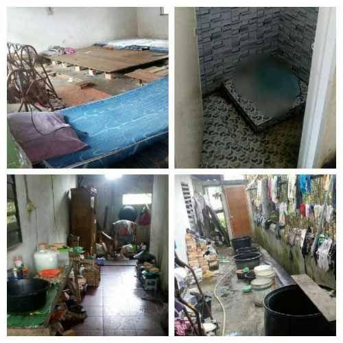 Inilah Beberapa Keganjilan di Panti Asuhan Tunas Bangsa Pekanbaru Tempat Dititipkannya Zikli, Balita 18 Bulan yang Meninggal Diduga Tak Wajar