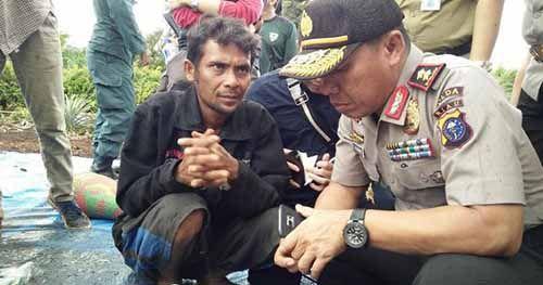 Memburu Jejak Pelaku <i>Illegal Logging</i> ke Pelosok Hutan di Kabupaten Bengkalis; Kapolda Riau Merasa Terhina karena Kanal Membawa Kayu Jarahan Sering Melintasi Pos Polisi