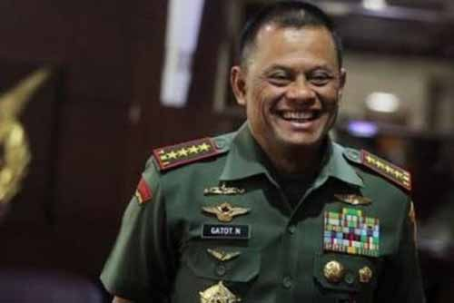 Begini Persiapan Pemkab Siak Sambut Kedatangan Panglima TNI Jenderal Gatot Nurmantyo