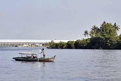 Kabar Gembira, Anak Nelayan di Dumai Bisa Bersekolah Gratis di Politeknik yang Dibangun Kementerian Kelautan dan Perikanan RI
