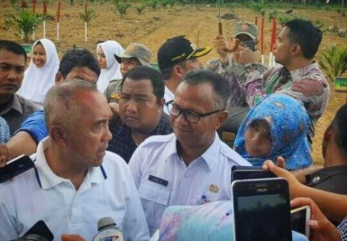 Oalah... Kadis TPHP Riau Ini Jalankan Program Pakai Uang Rakyat, tapi Sayangnya Tak Tahu Berapa Anggarannya