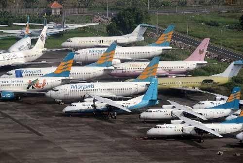 Kanada Bangun Pusat Pendidikan Industri Perawatan Pesawat di Pulau Bintan