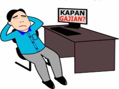 RAPBD 2017 Tak Kunjung Disahkan, Bupati dan DPRD Kuansing Bakalan Tidak Gajian