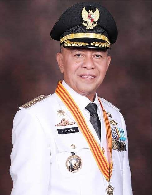 Wali Kota Tanjungpinang Meninggal Dunia akibat Corona