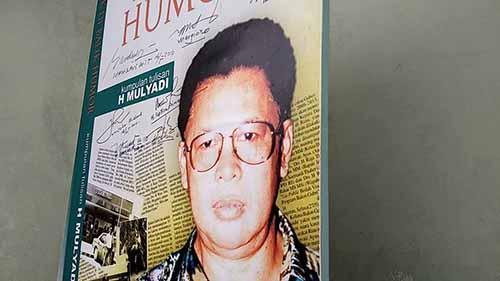 Mulyadi, Wartawan Senior Riau Sekaligus Penerima <i>Press Card Number One</i> Tahun 2011 Tutup Usia