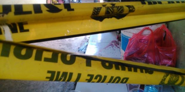 Polisi Lakukan Rekonstruksi Kasus Kematian Pegawai Honorer Dispenda Meranti yang Memicu Kerusuhan Maut Selatpanjang