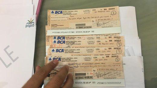 Kasus Dugaan Penipuan dalam Bisnis Minyak Sawit Senilai Rp 96 Miliar: Anggota DPR Indra Simatupang Perintahkan Stafnya Palsukan Kop Surat dan Stempel PTPN V