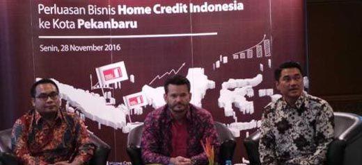 Perlebar Sayap di Pekanbaru, Perusahaan Asal Ceko Bukukan Pembiayaan Sedikitnya Rp5 Miliar dari 1.500 Pelanggan