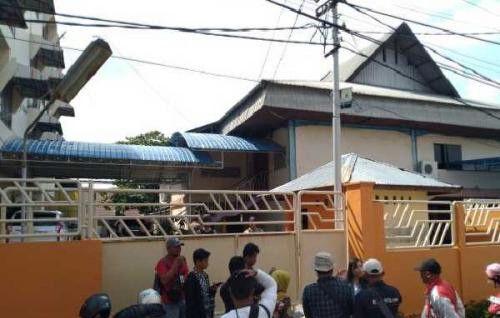 Pengusaha Terkenal di Riau Akui Kantornya Digeledah KPK, Deddy Handoko: Mungkin karena Ada Foto Saya dengan Bupati Bengkalis