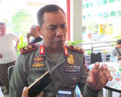 Polda Riau Selidiki Rekam Jejak Seorang Warga Pekanbaru yang Terindikasi Terlibat Jaringan Teroris Internasional
