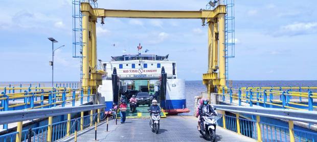 Ini Harapan Pekerja Ro-Ro KMP Mulia Nusantara