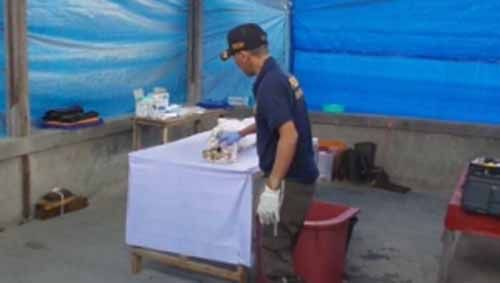Besok, Polisi Jadwalkan Pemeriksaan Pemilik Panti Asuhan Tunas Bangsa Pekanbaru dalam Kasus Kematian Balita 18 Bulan yang Diduga Tak Wajar