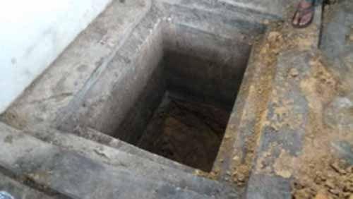 Ada Gundukan Tanah Mirip Kuburan, Polisi Dalami Kemungkinan Korban Balita yang Tewas Selain Zikli di Yayasan Tunas Bangsa Pekanbaru