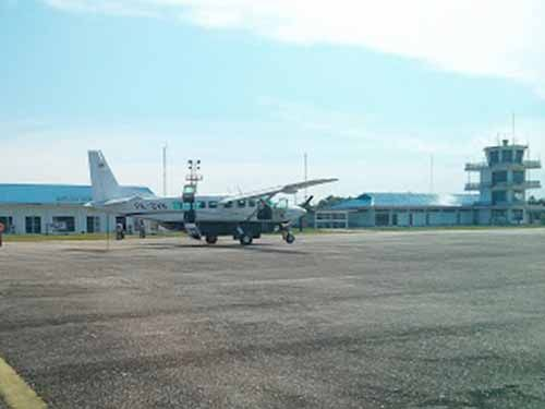 Ketiga di Indonesia setelah Curug dan Banyuwangi, Bandara Japura Rengat Akan Dijadikan Tempat Latihan Sekolah Penerbangan