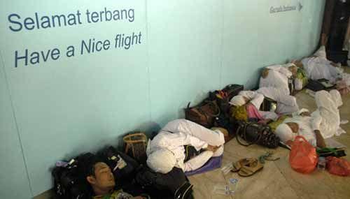 Pejabat Kota Pekanbaru dan Ribuan Warga Jadi Korban Penipuan Travel Umrah dan Haji Pentha Wisata