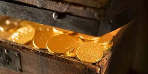 Tergiur Harta Karun, Warga Pekanbaru Justru Kehilangan Uang Rp1 Miliar