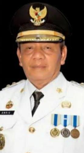 Terulang Lagi, Wakil Wali Kota Dumai Kembali Meninggal akibat Covid-19
