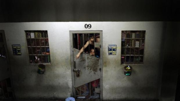 Waduh! Kementerian Hukum dan HAM Akui Lapas dan Rutan di Riau Paling Rawan di Indonesia