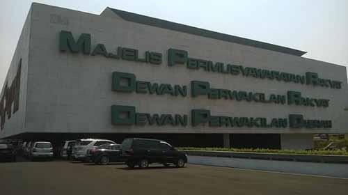 Penambahan 19 Kursi DPR RI untuk Dapil Riau, Kepri, dan Kaltara Diperkirakan Sedot Anggaran Rp14 Miliar per Tahun