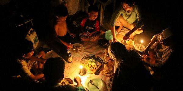 Pelayanan PLN di Kampar dan Rohul Buruk, Netizen Marah: Apo Kesah Nih, Setiap Jelang Babuko Puaso Lampu Padam