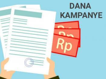 Dana Awal Kampanye Paslon di Riau Ada yang Rp100.000