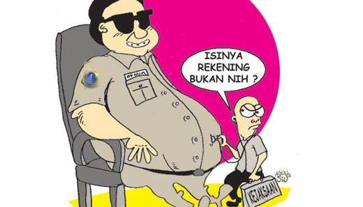 Beredar Kabar, Kejati Riau Geledah Dinas CKTR Kampar Terkait Rekening Gendut Oknum Pejabat