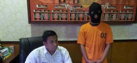 """Ada Gelagat Mau Tinggalkan Pacarnya setelah 2 Kali """"Indehoi"""" di Wisma, Pedagang Santan di Kecamatan Tampan Pekanbaru Ini Dilaporkan ke Polisi"""