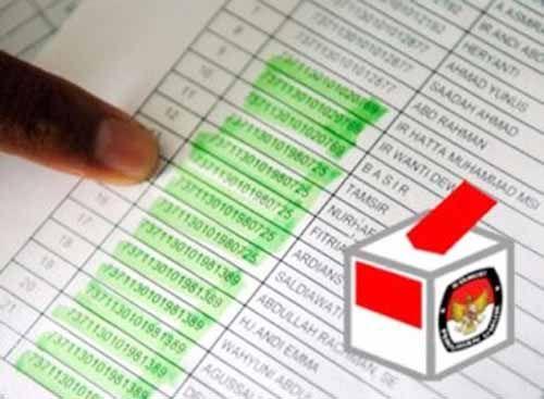 Pilkada Pekanbaru 2017: Tim Pemenangan Pasangan Bisa Temukan DPT Ganda di Tenayanraya