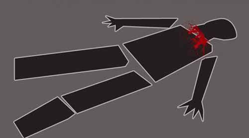 Ikut Habisi Nyawa Bayu, Pelapor Kasus Pembunuhan Sadis di Ruko Biliar Desa Tanjungmedang Bengkalis Jadi Tersangka, Ada 1 Orang Lain Masih Buron