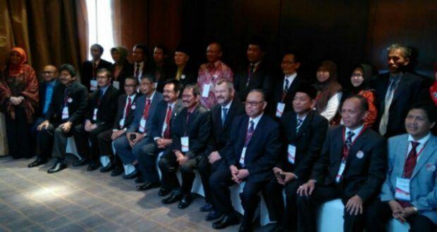 UIN Sultan Syarif Kasim Jalin Kerja Sama dengan 6 Universitas Perancis