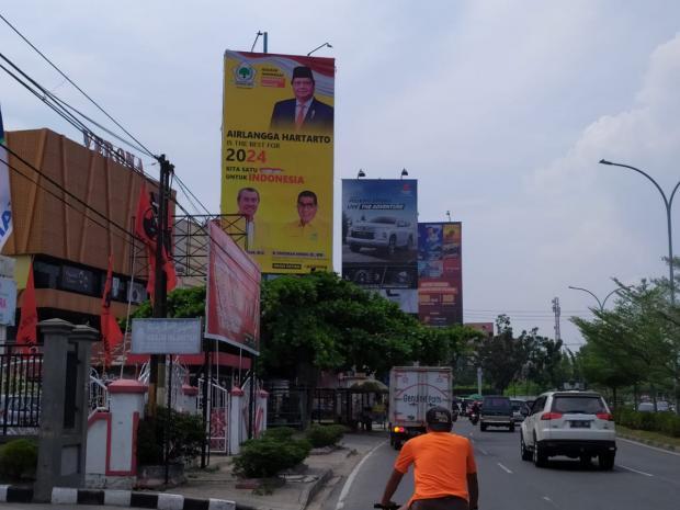 Airlangga Hartato Disarankan Ubah Pola Pendekatan bila Ingin Rangkul Warga Riau di Pemilu 2024