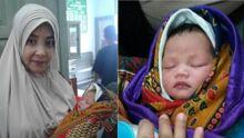 astaga-baru-lahir-bayi-cantik-ini-dibuang-ibunya-diletakkan-di-teras-rumah-warga