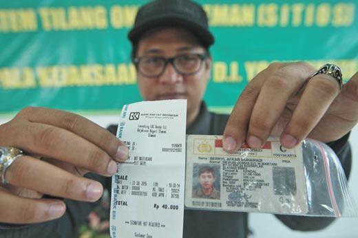 Berlaku Tahun Depan, 16 Polda dan 64 Polres Sosialisasi Aturan Baru Tilang <i>Online</i>, Riau Termasuk di Dalamnya