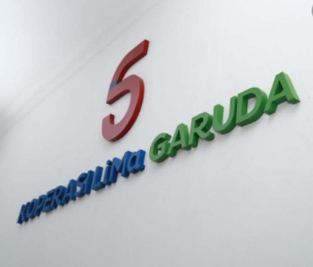Permohonan PKPU atas KSP LiMa Garuda dan Surachmat Sunjoto Dikabulkan Pengadilan