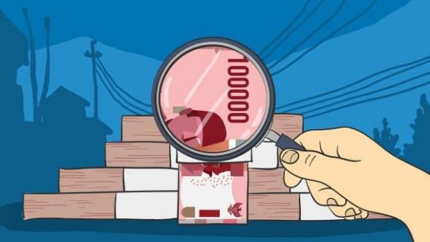 Dugaan Korupsi Bagi-Bagi Jatah Proyek di Bengkalis Masih Didalami Jaksa