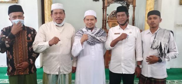 Perayaan Tahun Baru Masehi dari Pandangan Islam Menurut Ustaz Rahmat Baequni