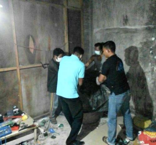 Tersangka Pembunuh Sadis di Desa Tanjungmedang Bengkalis Bakal Jalani Tes Kejiwaan karena Diduga Psikopat