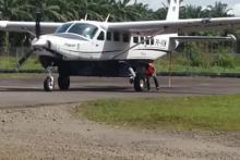 pesawat-rute-pasaman-baratpekanbaru-terbang-tanpa-penumpang-akibat-ketatnya-syarat-perjalanan