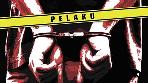 Setiap 48 Menit, Pelaku Kriminal Beraksi di Riau Sepanjang 2016